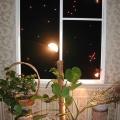 Псевдо-окно