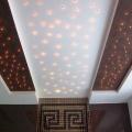 Потолок внной комнате в г.Екатеринбург