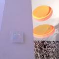 Сенсорное управление цветом и яркостью Etren