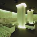 подсветка колонн