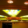 Потолок в кафе г.Москва