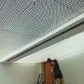 Монтаж светодиодов под натяжной потолок