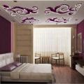 Проект потолка в спальне, г. Москва