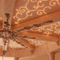Проект частного дома в Казахстане.