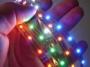 Светодиодная лента 300 LED/5m. RGB