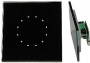 DMX  контроллер  Q600-D для RGB LED освещения (Черный)